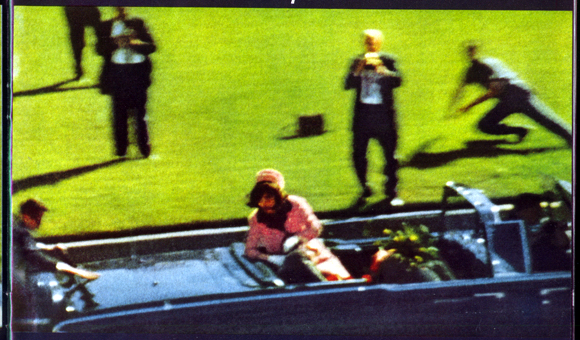 the controversial shooting of john f kennedy On the fiftieth anniversary of the assassination of president john f kennedy in  dallas the debate about the facts of his killing, the accuracy of.